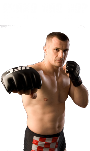 Mirko Cro Cop - The Official Website