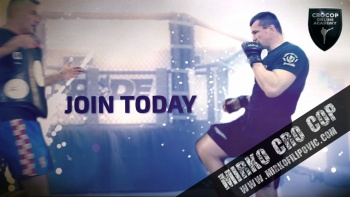 Cro Cop Online Academy - JOIN TODAY