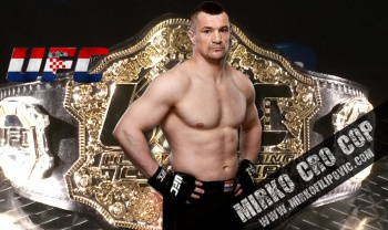 Cro Cop interested in rematches with Nogueira, Nelson, JDS and Overeem